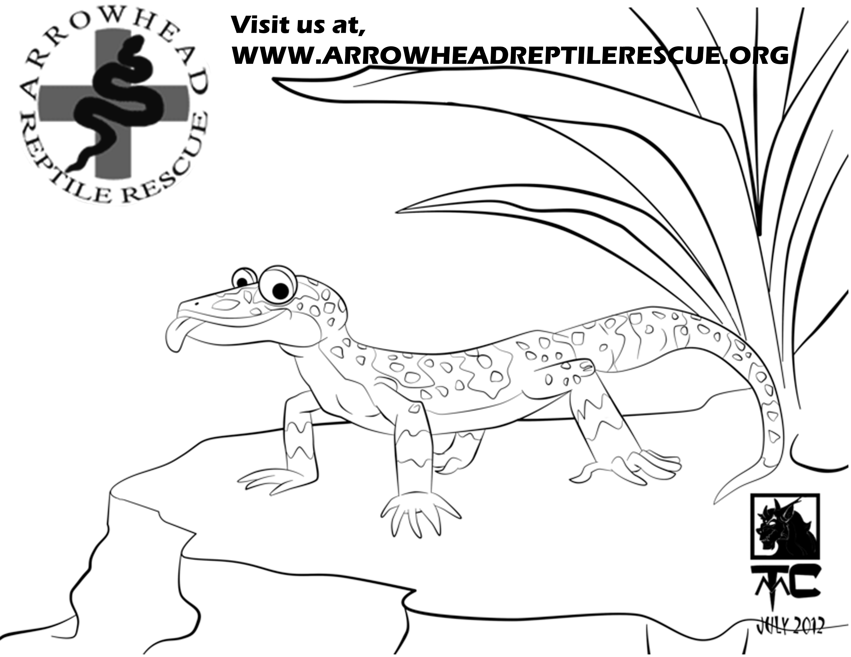 arrowheads coloring pages - photo#24